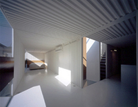 住宅特集 2005年2月号 鉄のつくる構造