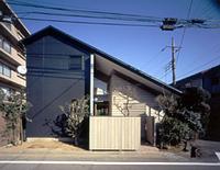 住宅特集 2005年4月号 清家清の住宅