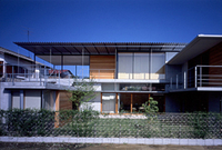 住宅特集 2005年11月号 多世帯で暮らす