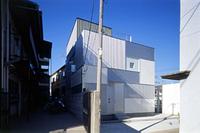 住宅特集 2006年1月号 20の建築家・20の意見