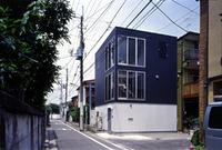 住宅特集 2006年9月号 家をかえていく技術 第2回