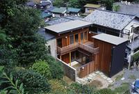住宅特集 2006年10月号 ケーススタディ・シティ「空家」