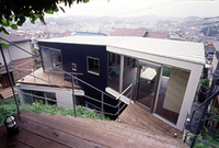 住宅特集 2006年11月号 境界上の対話