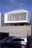 住宅特集 2007年1月号 LIFE──新世代の空間デザイン