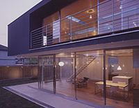 住宅特集 2007年7月号 ストラクチャー・ノート 住宅をつくるキーワード