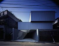 住宅特集 2007年8月号 70年代名作住宅再発見──ワンダリング・セブンティーズ