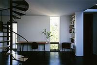 住宅特集 2007年12月号 都市の小さな家