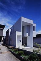 住宅特集 2008年2月号 「ハンカイ」ハウス