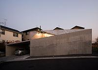 住宅特集 2008年2月号 環境からの視線