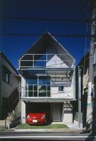 住宅特集 2008年10月号 室内気候と住空間