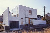 住宅特集 2008年4月号 住宅から突破する