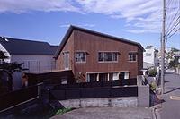 住宅特集 2007年5月号 クローバーハウス