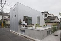 住宅特集 2009年9月号 家・ECO ISM