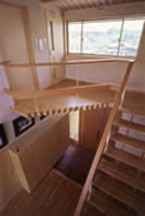 住宅特集 2004年7月号 新しい木構法