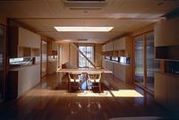 住宅特集 2004年1月号 家族と生活