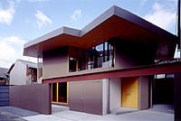住宅特集 2004年3月号 家づくりの周辺