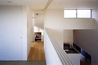 住宅特集 2004年4月号 小さく住む