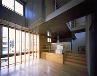 住宅特集 2003年11月号 住むための技術・室内環境編