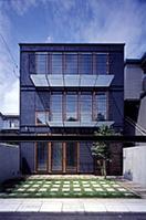 住宅特集 2003年9月号 住むための技術・構造編