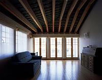 住宅特集 2003年8月号 みんなのための家