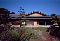 住宅特集 2003年1月号 軽井沢の家