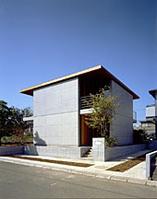 住宅特集 2002年12月号 家を並べる方法