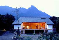 住宅特集 2002年9月号 Sa House