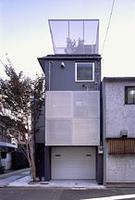住宅特集 2002年3月号 新しい家族のかたち