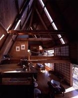 住宅特集 2002年1月号 働きながら住む