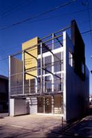 住宅特集 2001年6月号 リサイクル/リニューアル