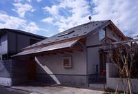 住宅特集 2001年4月号 プレタポルテのいえづくり