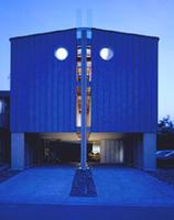 住宅特集 2000年11月号 コートハウス・リターンズ