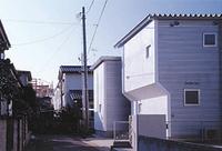 住宅特集 2001年2月号 住宅特集 2001年2月号