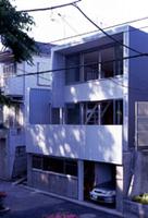 住宅特集 2000年8月号 住宅特集 2000年8月号