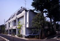 住宅特集 2000年7月号 「経堂の杜」の試み 集合住宅にできること