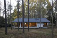 住宅特集 2010年1月号 住空間のディテール
