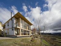 住宅特集 2010年2月号 木の住空間 2010