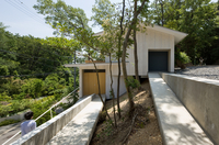 住宅特集 2010年7月号 土木と建築の境目