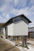 住宅特集 2011年4月号 house M