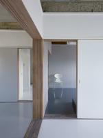 住宅特集 2012年8月号 壬生東檜町の住宅