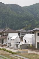 住宅特集 2012年9月号 作品13題