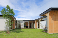 住宅特集 2012年11月号 平屋的な建ち方2012