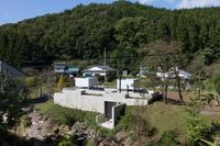 住宅特集 2014年1月号 川西の住居