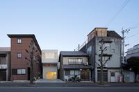 住宅特集 2015年6月号 東京の家