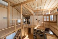 住宅特集 2016年5月号 福島の自邸