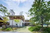 住宅特集 2016年8月号 桜並木の家