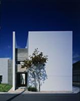 新建築 2008年12月号 大倉山の集合住宅
