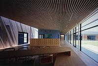 新建築 2008年10月号 千本松 沼津倶楽部