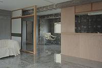 新建築 2008年8月号 BUILDING K