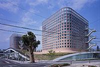 新建築 2008年7月号 福生市庁舎